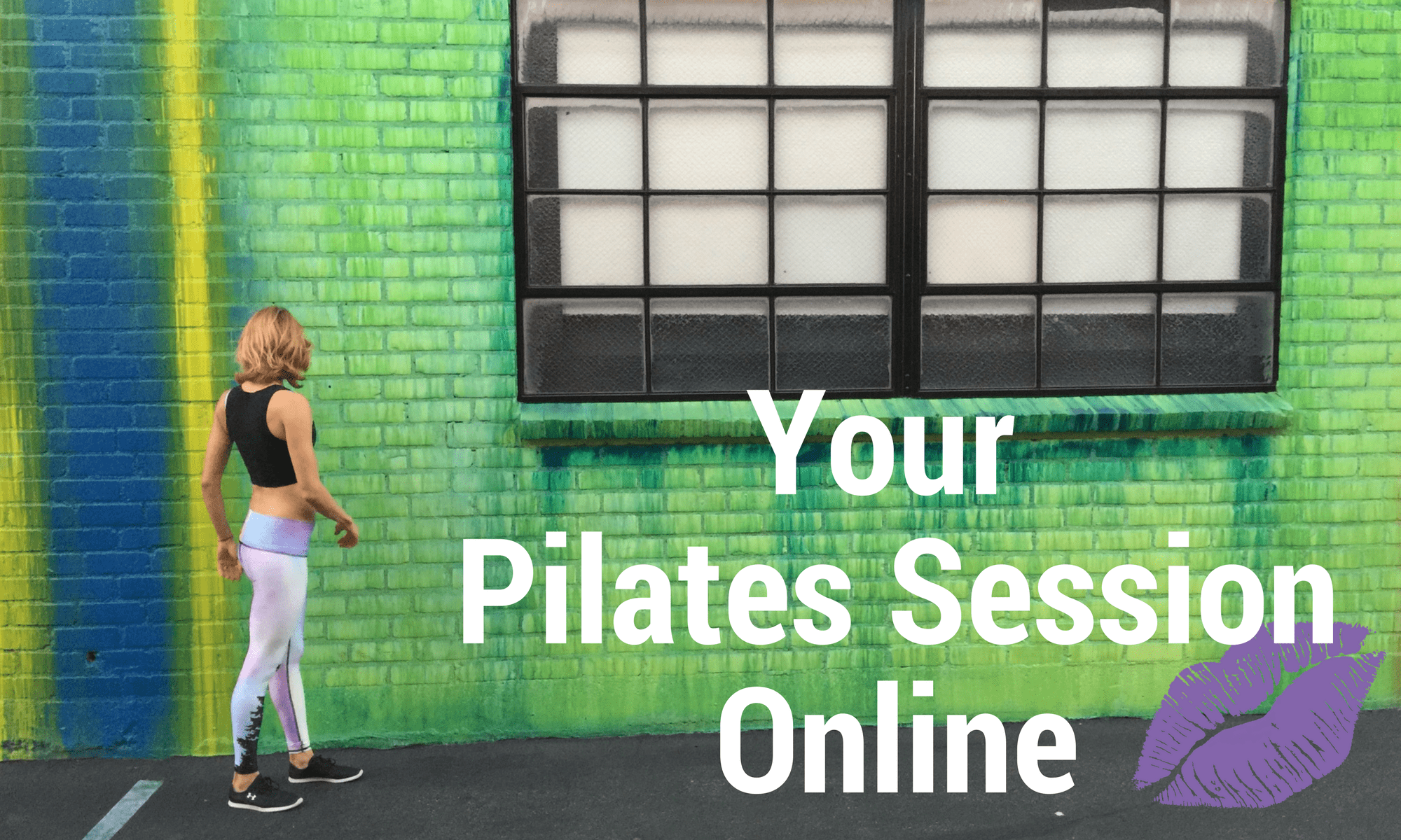 Your Pilates Session Online Lesley Logan Pilates