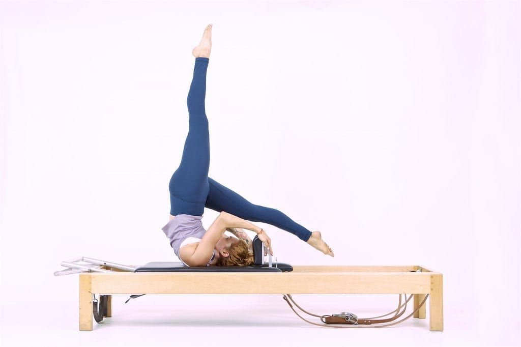 Control Balance Off the Reformer
