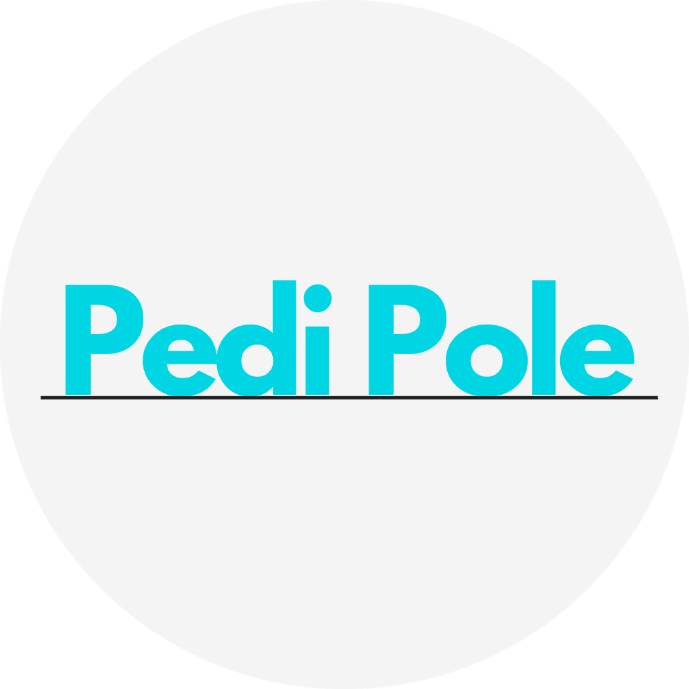 Pilates Pedi Pole Exercises