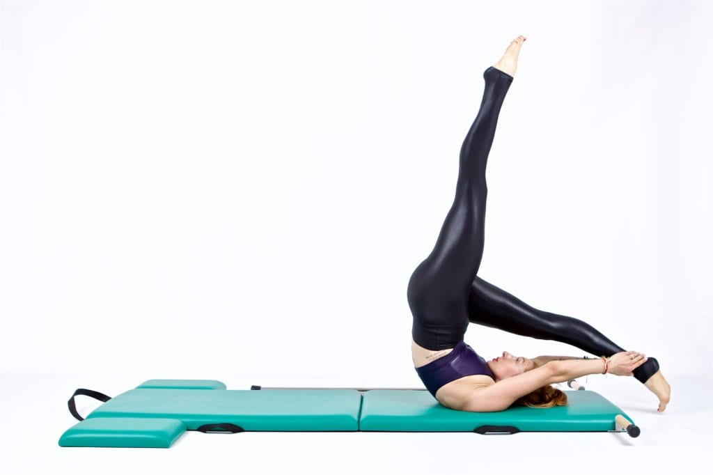 Online Mat Pilates Classes Lesley Logan Control Balance