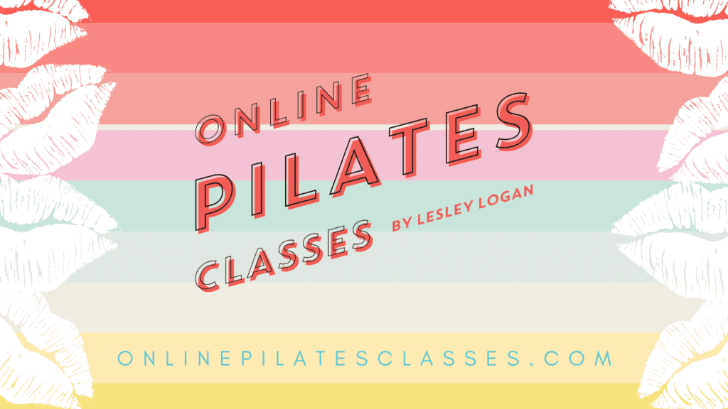 Online Pilates Classes Lips Wallpaper v1