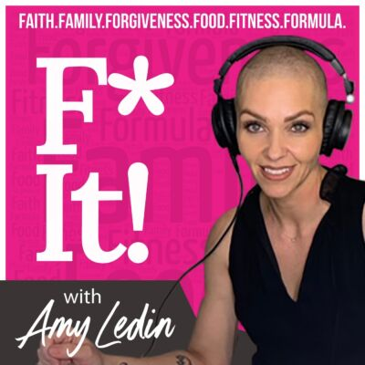 F* It! Podcast with Amy Ledin